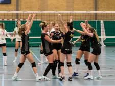 WVC Volley bestaat 60 jaar, maar festiviteiten blijven in Wierden achterwege