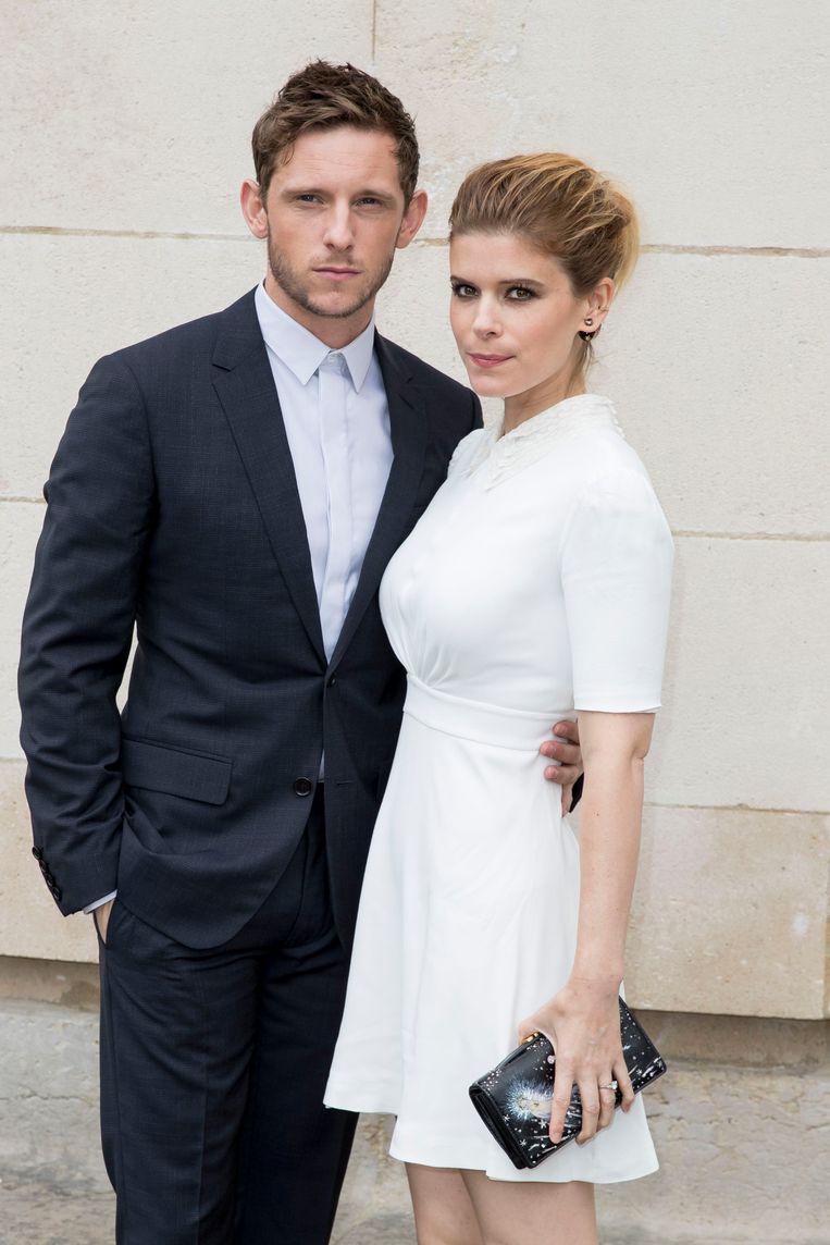 Kate Mara en Jamie Bell