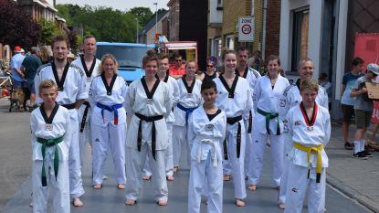 Taekwondo Dojang maakt zich klaar voor nieuw seizoen en zoekt nieuwe leden