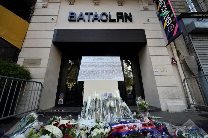 Le Bataclan commémore le triste anniversaire des attaques qui ont changé son histoire