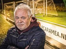 Hoe FC Aramea ineens koos voor een andere hoofdtrainer