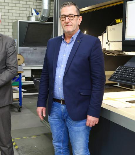 Gorcums bedrijf werkt aan eerbetoon voor 102.000 Holocaustslachtoffers