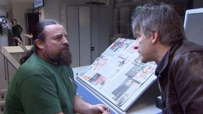 KIJKTIP: Alloo tussen de nachtraven die uw krant drukken