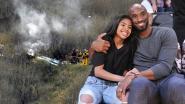 NBA-legende Kobe Bryant (41) overleden in helikoptercrash, ook dochter Gianna (13) omgekomen