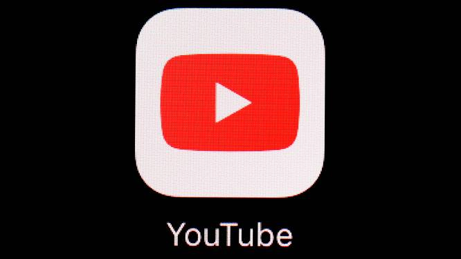 """Trump nu ook tijdelijk geschorst op YouTube wegens """"potentieel voor geweld"""""""
