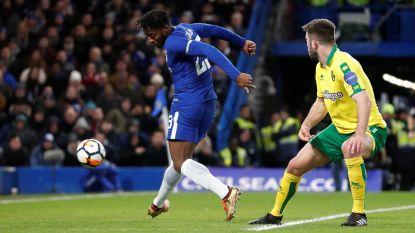 MULTILIVE buitenland: Allerlaatste kans Norwich levert verlengingen op (1-1) - Neymar maakt vier (!) doelpunten