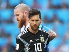 Na succes Ronaldo staat de druk er vol op voor 'GOAT' Messi