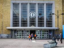 """Examenstress voorbij, dus ook de relletjes aan het Brugs station: """"Duidelijk signaal gegeven dat we dergelijke zaken niet tolereren"""""""