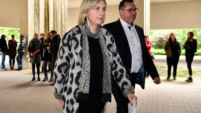 """Minister Hilde Crevits (CD&V) studeerde samen met Michel Du Tré: """"Hij had een fantastisch gevoel voor humor"""""""