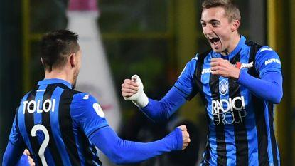 Verrassing in Italië: Scorende Timothy Castagne kegelt Juventus uit de Coppa