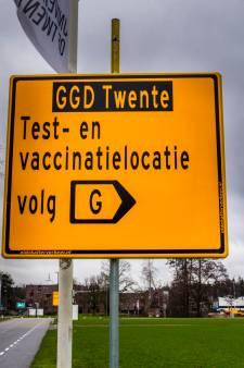 Twente weer slechtst presterende regio: 330 coronabesmettingen, een sterfgeval
