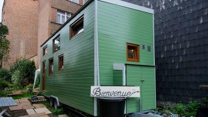 Jongeren vinden steeds moeilijker woning in Hoeilaart, dus stelt Jong Open Vld Tiny Houses voor