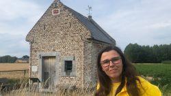 """De warmste vakantieplek van Vlaanderen, met speculaasbakker Erika Vanvuchelen: """"De Piskapel kende heel wat bedevaarders, maar nooit zag je er  eentje overdag"""""""