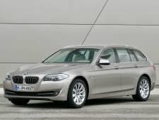 BMW 5 Serie (2010-2017): klassieke luxe