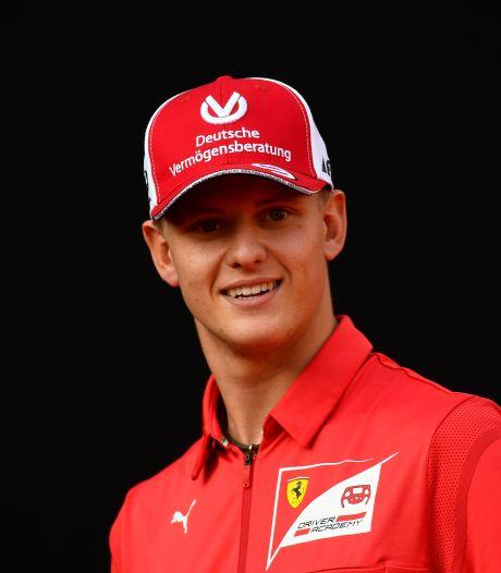 """Mick Schumacher peut-il devenir un champion de F1? """"Il en est capable"""""""