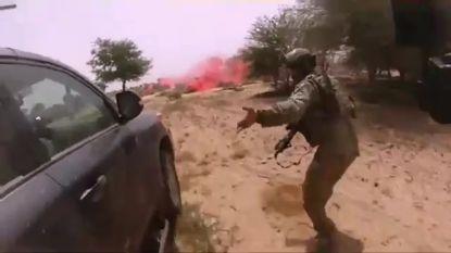 Geheimzinnigheid rond inzet van Amerikaanse Groene Baretten in Niger