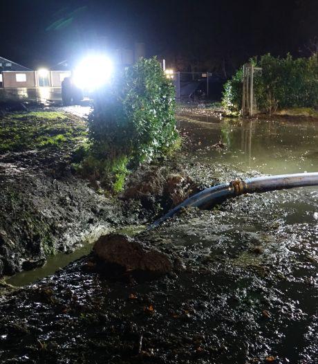 Duizenden liters varkenspoep op de weg: 'Tsunami van mest' in Brucht krijgt politiek staartje