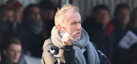 RKZVC-trainer Knippenborg: 'Leeft de derby nog wel?'