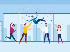 Waarom we een gelukscolbert of werkritueel hebben