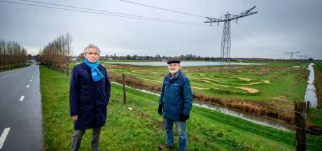 De wegbereiders van een groen Maas en Waal: 'Ze moeten als de sodebliksem aan de slag'