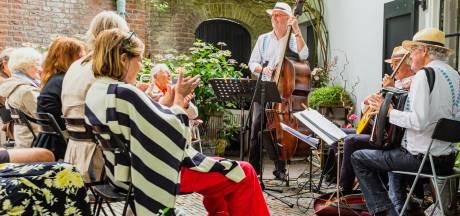 Struinen in de Tuin gaat als een van de weinige festivals door in Utrecht, Amersfoort, Zeist en Woerden