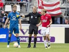 Kuipers fluit duel tussen Real Madrid en AS Roma, Nijhuis naar Tsjechië
