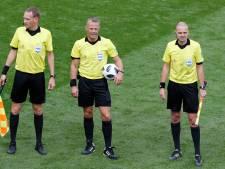 Edenaar Van Roekel vrijdag in actie voor team Kuipers op WK