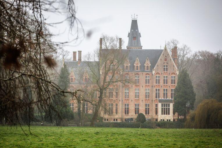 kasteel Loppem