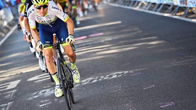 KOERS KORT. Bakelants en Devriendt langer bij Wanty-Gobert - Valgren trekt naar EF Pro Cycling