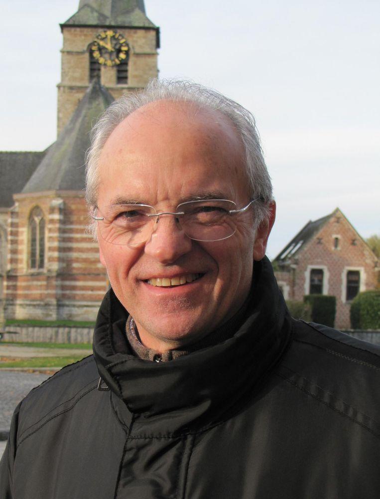 Herman Maudens.