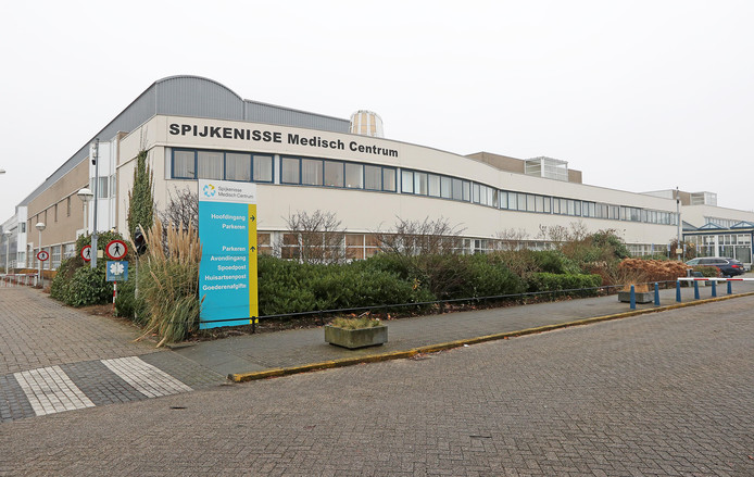 NVS - spijkenisse medisch centrum