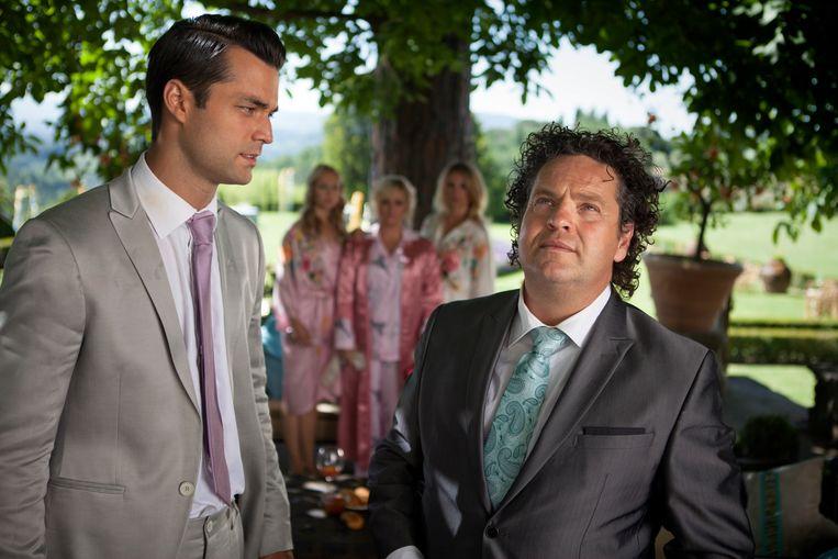 Heeft u Toscaanse Bruiloft al zestig keer gezien? Beeld -