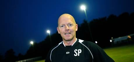 Apeldoornse trainer Panman is toe aan andere club