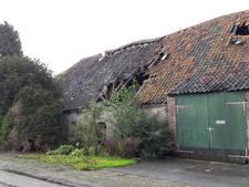 Inwoner Milsbeek heeft geluk: gemeente staat ombouwen schuur toe