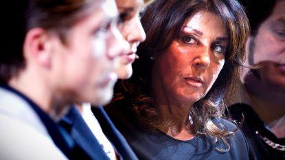 """De moeder van André Hazes is dolblij met zijn nieuwe vriendin: """"Ze is echt leuk"""""""