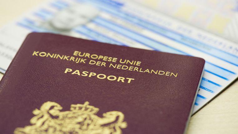 De afgelopen tijd ontving het CBP ruim 1000 meldingen die te maken hebben met het kopiëren van identiteitsdocumenten in sectoren uiteenlopend van de evenementen- tot de hotelbranche. Beeld anp