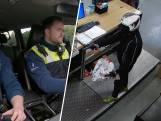 Overvaller bedreigt personeel met neppistool: politie toont klopjacht op dader
