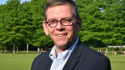 Rudi Withaegels herverkozen als voorzitter Open Vld Bonheiden-Rijmenam