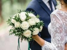 Condamné à six mois de prison pour s'être marié après avoir été testé positif au Covid-19