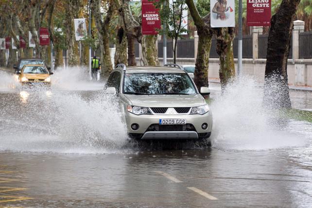 Rood alarm wegens overstromingen in Spanje | nieuws | De ...