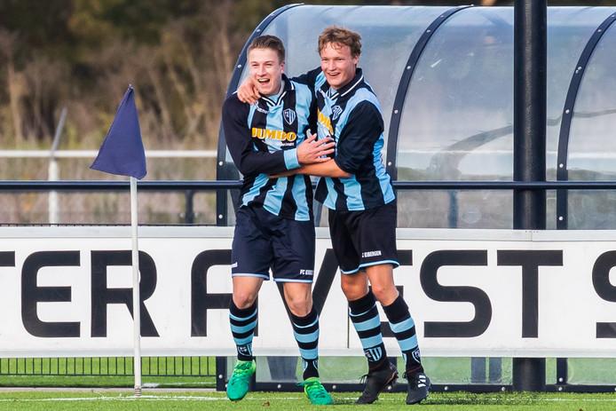 FC Eibergen start in eigen huis tegen Rietmolen.