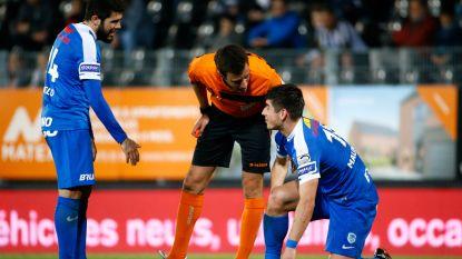 """Malinovskyi gefrustreerd: """"Dit was nooit penalty. Het voelt als compensatie voor fase met Teodorczyk"""""""