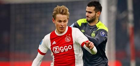 Haan: Die knul als libero bij Ajax, wat een vondst