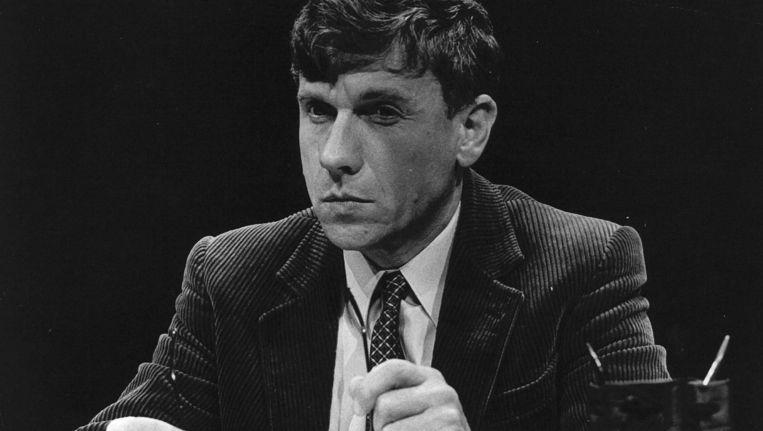 Gerard van het Reve in 1973. Beeld anp