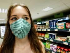 77% de Belges veulent l'obligation du masque dans les commerces