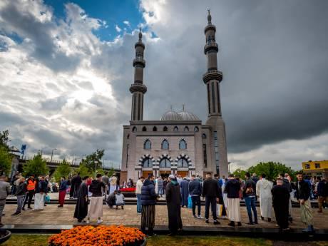 Vroegere imam Essalam Moskee vindt excuus van bestuur over imam Abarkan ongeloofwaardig
