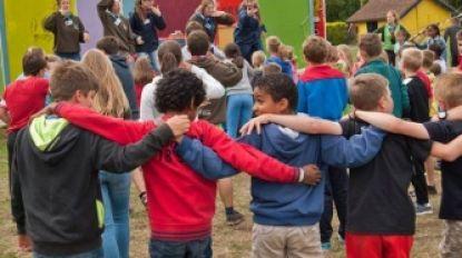 Speelplein Kriebels wint hoofdprijs van Vlaamse Week tegen Pesten
