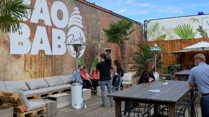 Zomerbar in Herentals wil vanaf dit weekend tot 800 personen ontvangen
