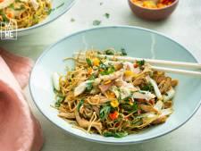 Wat Eten We Vandaag: Surinaamse bami