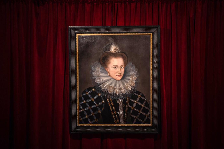 De eerste speelse Emiliadag, met oud-kasteelbewoonster Emilia van Nassau als thema, gaat deze week niet door in Museum Kasteel Wijchen.